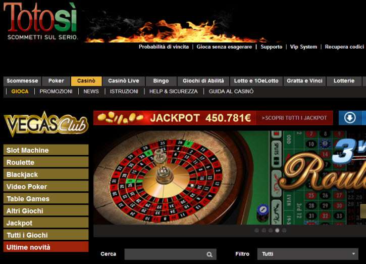 Codici Coupon casinò – 40878