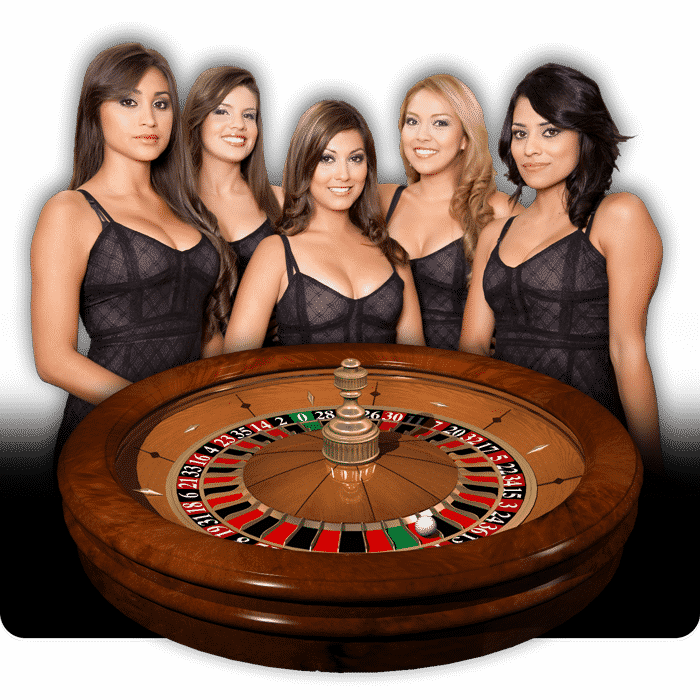 Double ball roulette–42128