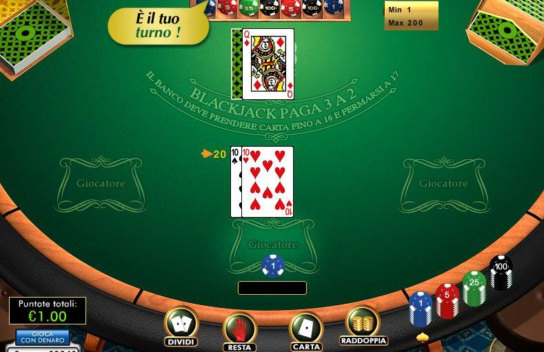 Blackjack Le – 95940