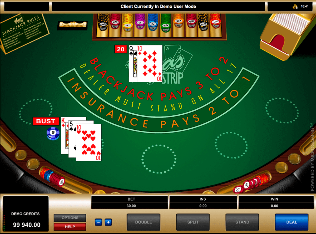 Blackjack regole strategie – 82580