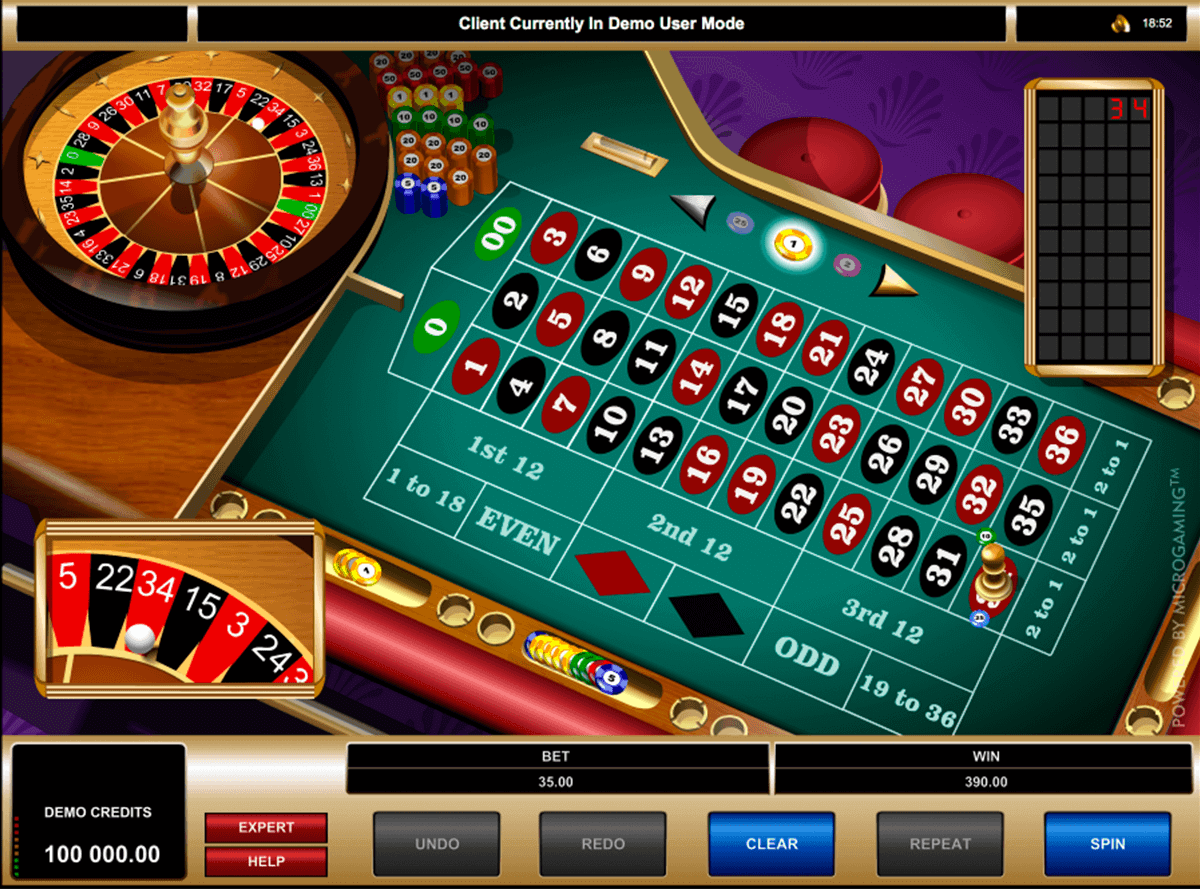 Microgaming French – 36871