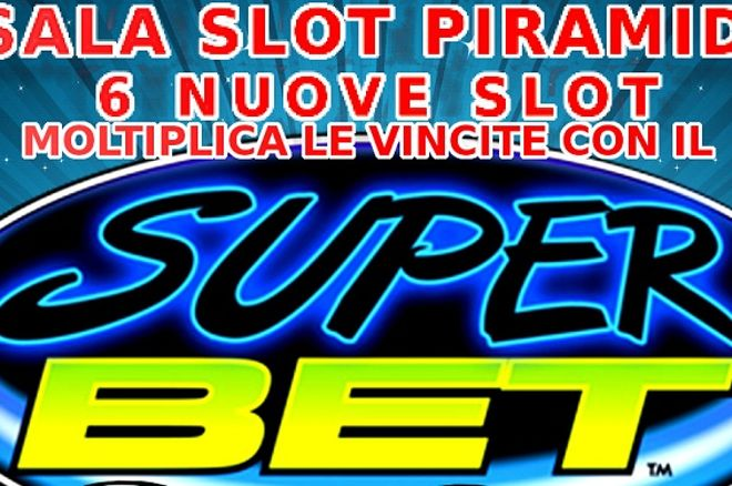Nuove slot – 62942