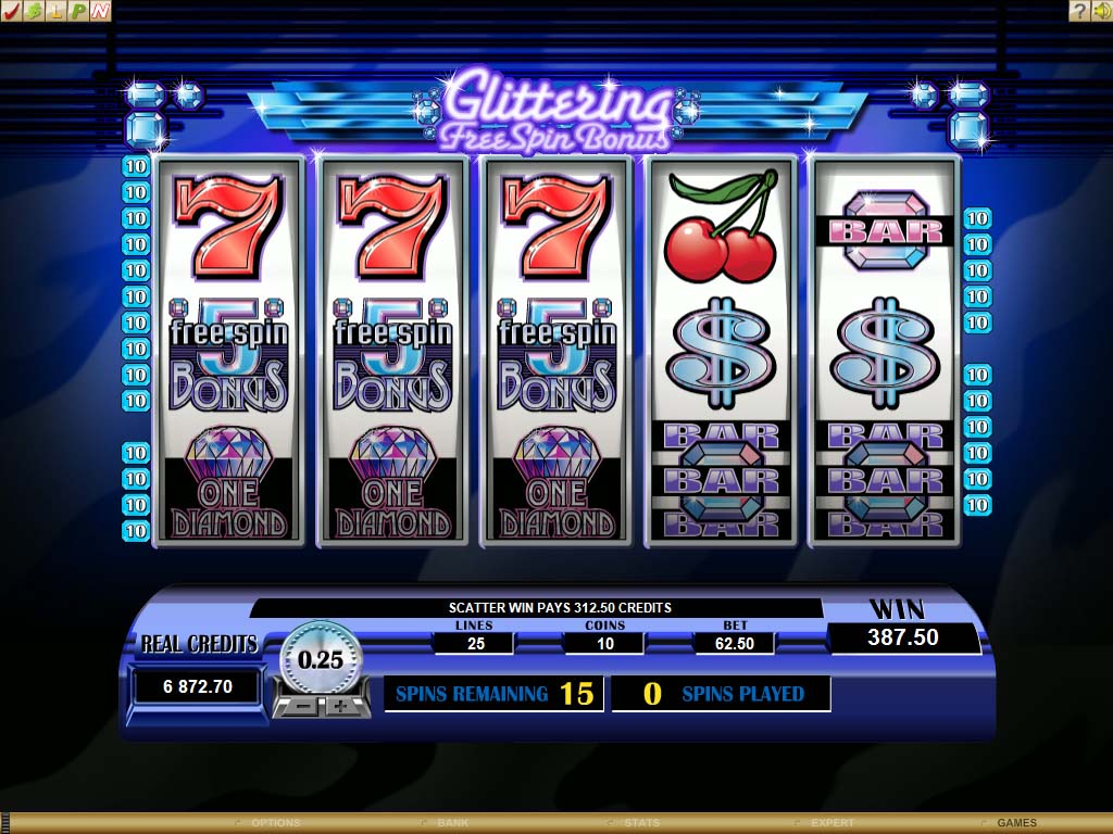 Slot machine monthly – 70849